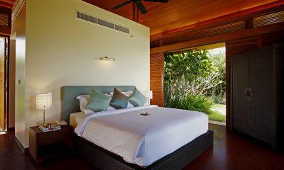 Jivana Beach Villas Jia At Jivana Bedroom | Natai, Phang Nga