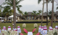 Jivana Beach Villas Shanti At Jivana Wedding Set Up | Natai, Phang Nga