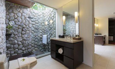 Jivana Beach Villas Shanti At Jivana En-suite Bathroom | Natai, Phang Nga