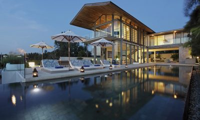 Sava Beach Villas Aqua Villa Swimming Pool | Natai, Phang Nga