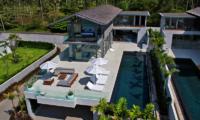 Sava Beach Villas Aqua Villa Pool | Natai, Phang Nga