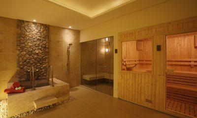 Sava Beach Villas Aqua Villa En-suite Bathroom | Natai, Phang Nga