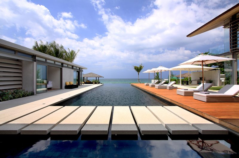 Sava Beach Villas Villa Amarelo Pool | Natai, Phang Nga