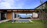 Sava Beach Villas Villa Amarelo Gardens and Pool | Natai, Phang Nga