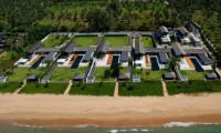 Sava Beach Villas Villa Amarelo Exterior | Natai, Phang Nga
