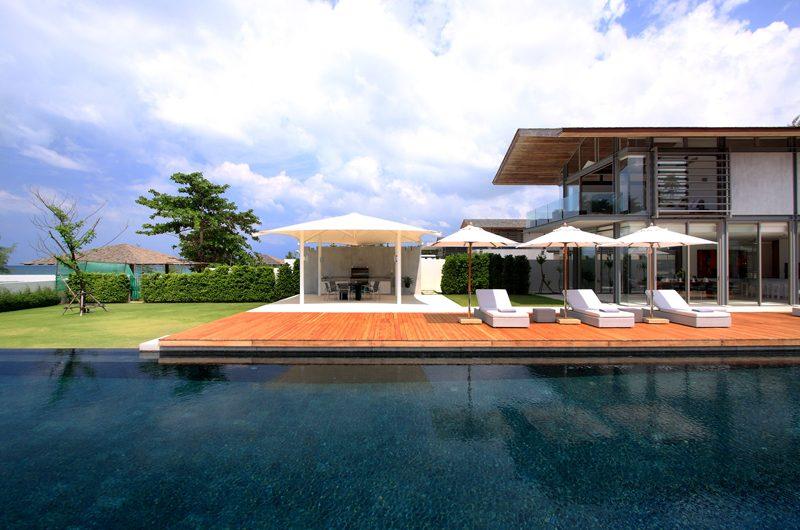 Sava Beach Villas Villa Amarelo Pool Side | Natai, Phang Nga