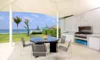Sava Beach Villas Villa Amarelo Barbeque | Natai, Phang Nga