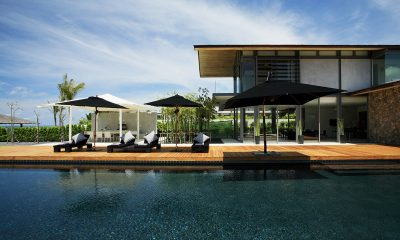 Sava Beach Villas Villa Essenza Sun Loungers | Natai, Phang Nga