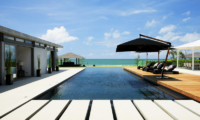 Sava Beach Villas Villa Essenza Swimming Pool | Natai, Phang Nga