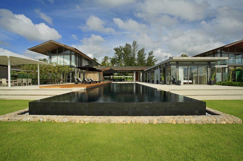 Sava Beach Villas Villa Essenza Pool | Natai, Phang Nga