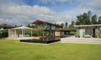 Sava Beach Villas Villa Essenza Gardens and Pool | Natai, Phang Nga