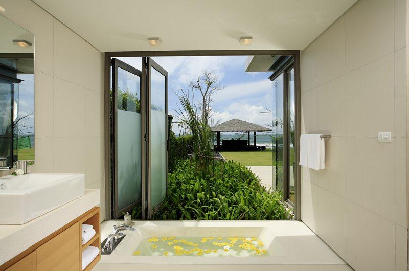 Sava Beach Villas Villa Essenza En-suite Bathroom | Natai, Phang Nga