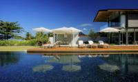Sava Beach Villas Villa Malee Sai Swimming Pool | Natai, Phang Nga