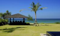 Sava Beach Villas Villa Malee Sai Pool Side | Natai, Phang Nga