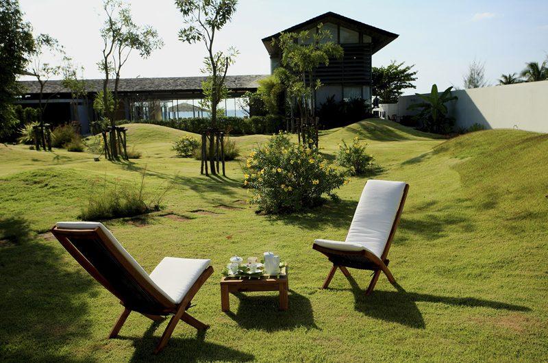 Sava Beach Villas Villa Malee Sai Gardens | Natai, Phang Nga
