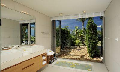 Sava Beach Villas Villa Malee Sai En-suite Bathroom   Natai, Phang Nga