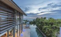 Sava Beach Villas Villa Roxo Gardens and Pool | Natai, Phang Nga