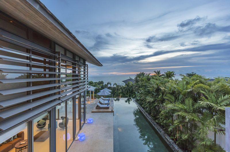 Sava Beach Villas Villa Roxo Gardens and Pool   Natai, Phang Nga