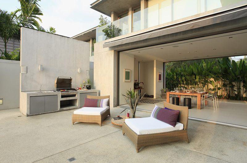 Sava Beach Villas Villa Roxo Barbeque   Natai, Phang Nga