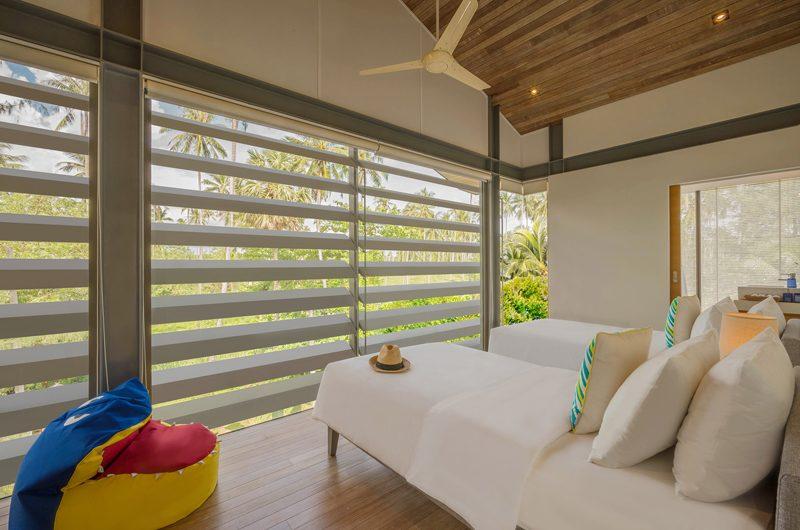Sava Beach Villas Villa Roxo Twin Bedroom with View   Natai, Phang Nga