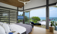 Sava Beach Villas Villa Roxo Bedroom | Natai, Phang Nga