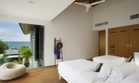 Sava Beach Villas Villa Roxo Twin Bedroom | Natai, Phang Nga