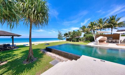 Sava Beach Villas Villa Tievoli Pool Side | Natai, Phang Nga