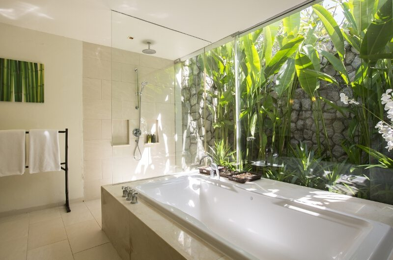 Shanti At Jivana En-suite Bathroom | Phuket, Thailand