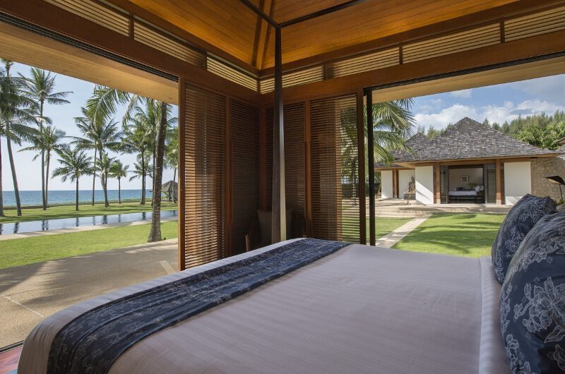 Shanti At Jivana Guest Bedroom | Phuket, Thailand