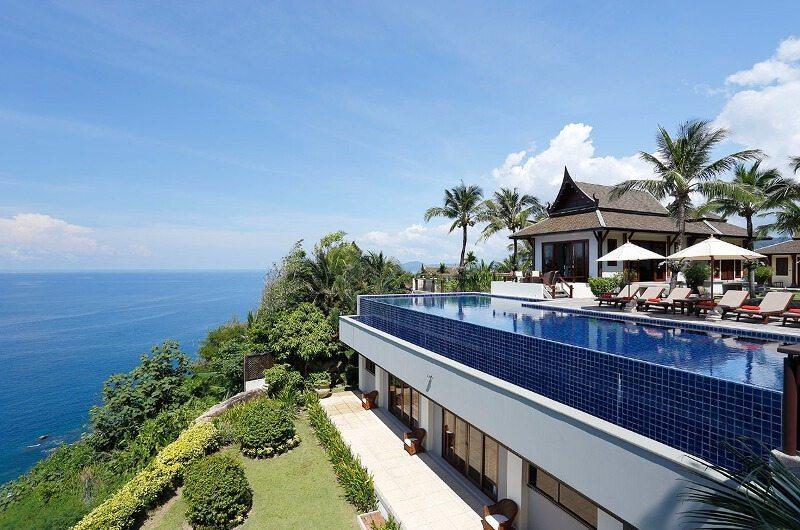 Villa 6 Ayara Infinity Pool | Phuket, Thailand