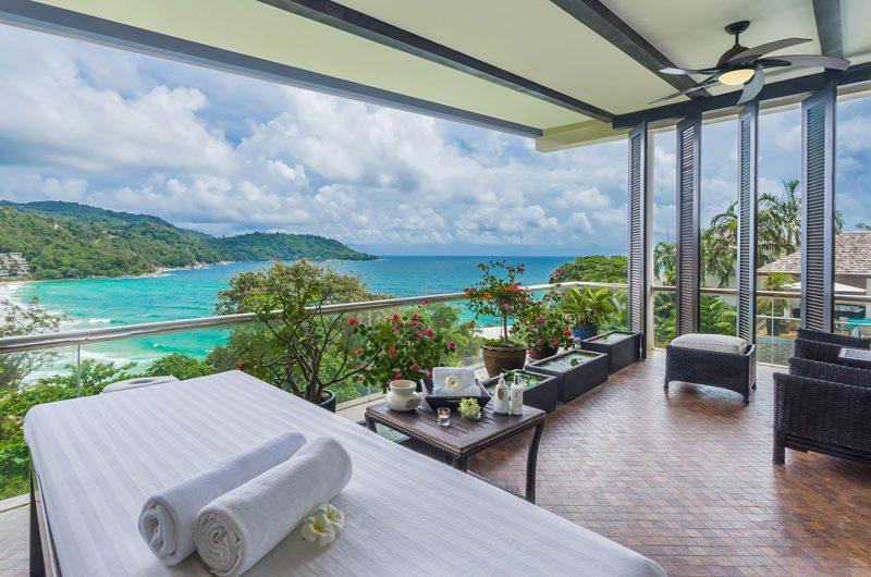 Villa Amanzi Kata Noi Spa | Kata, Phuket