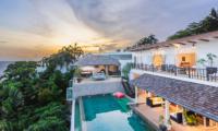 Villa Amanzi Kata Noi Gardens and Pool | Kata, Phuket