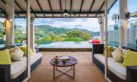 Villa Amanzi Kata Noi Pool Side Terrace | Kata, Phuket