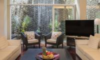 Villa Amanzi Kata Noi TV Room | Kata, Phuket