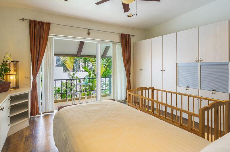 Villa Amanzi Kata Noi Nannys Room | Kata, Phuket
