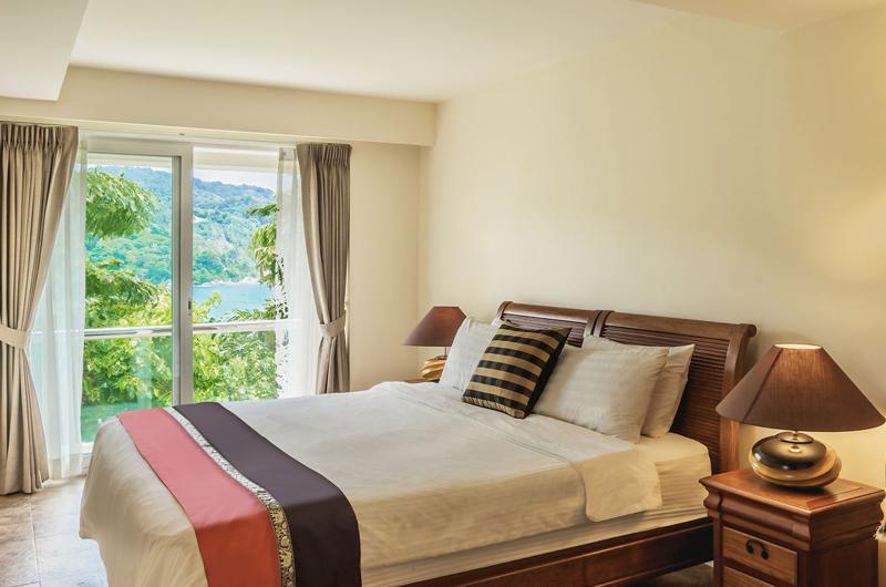 Villa Amanzi Kata Noi Guest Bedroom Six | Kata, Phuket
