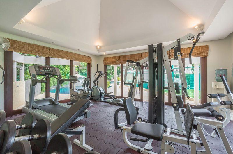 Villa Amanzi Kata Noi Gym | Kata, Phuket