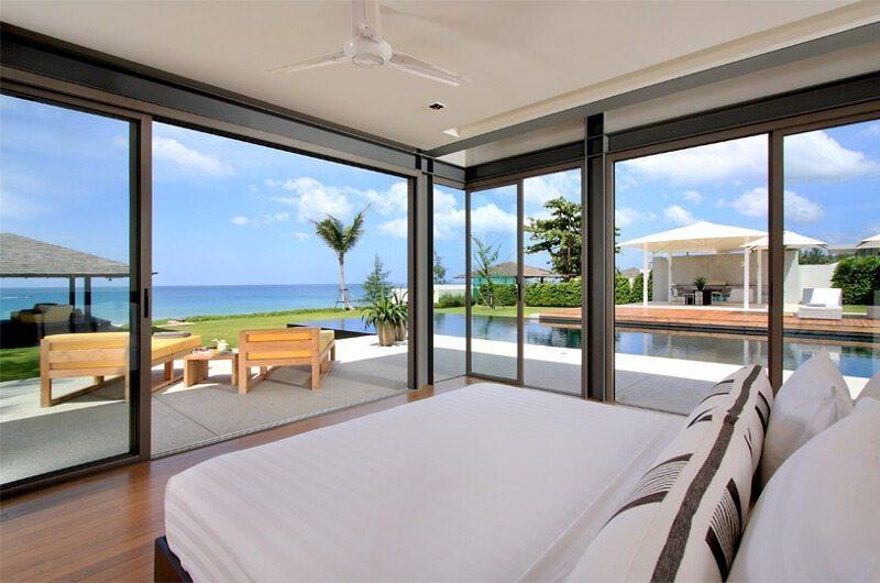 Villa Amarelo Bedroom Four | Phuket, Thailand