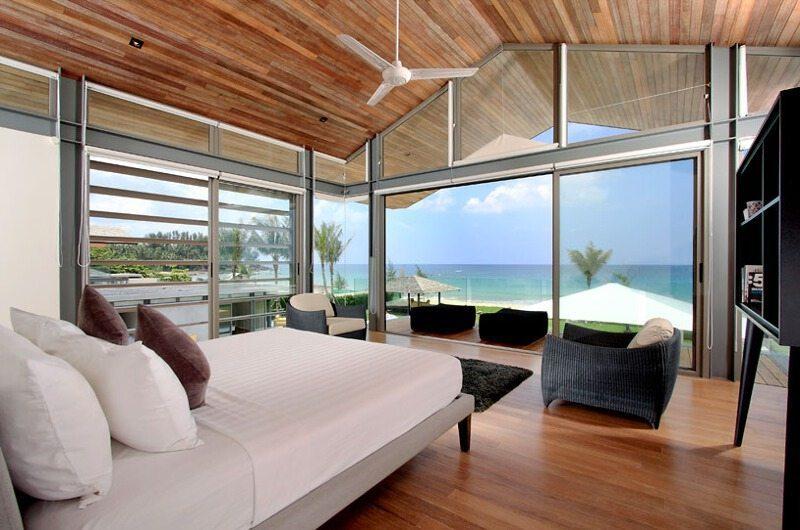 Villa Amarelo Bedroom Three | Phuket, Thailand