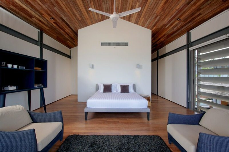 Villa Amarelo Bedroom Two | Phuket, Thailand
