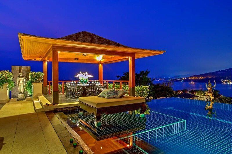 Top 5 Thailand Villas
