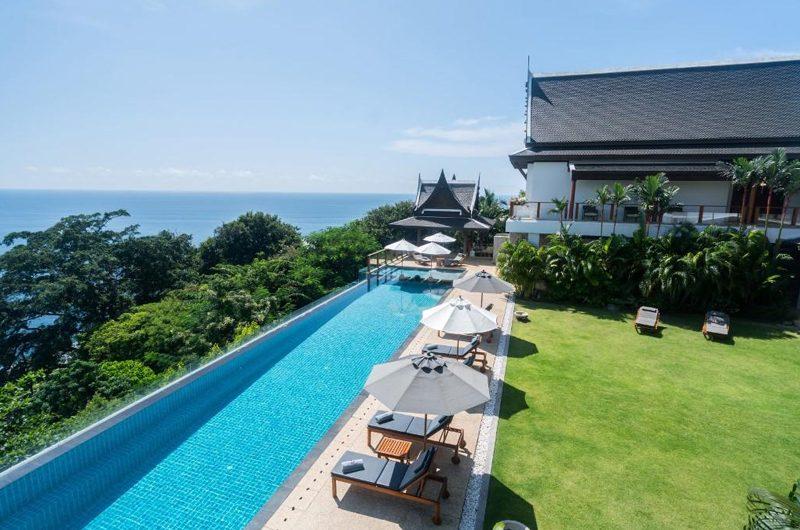 Villa Aye Pool | Kamala, Phuket