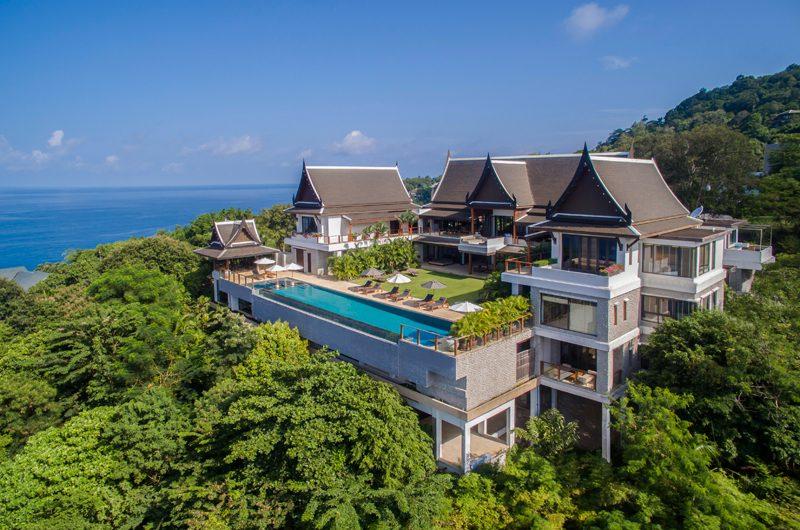 Villa Aye Exterior | Kamala, Phuket