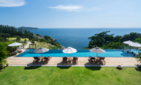 Villa Aye Gardens and Pool | Kamala, Phuket