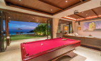 Villa Aye Billiard Table | Kamala, Phuket