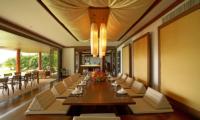 Villa Aye Dining Area | Kamala, Phuket