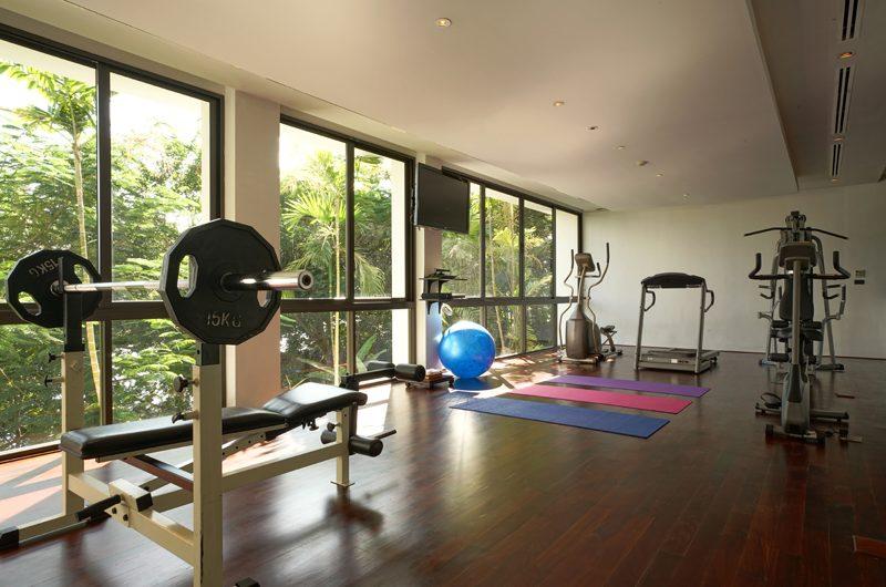 Villa Aye Gym | Kamala, Phuket