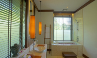 Villa Aye Rose Petels in Bathtub | Kamala, Phuket