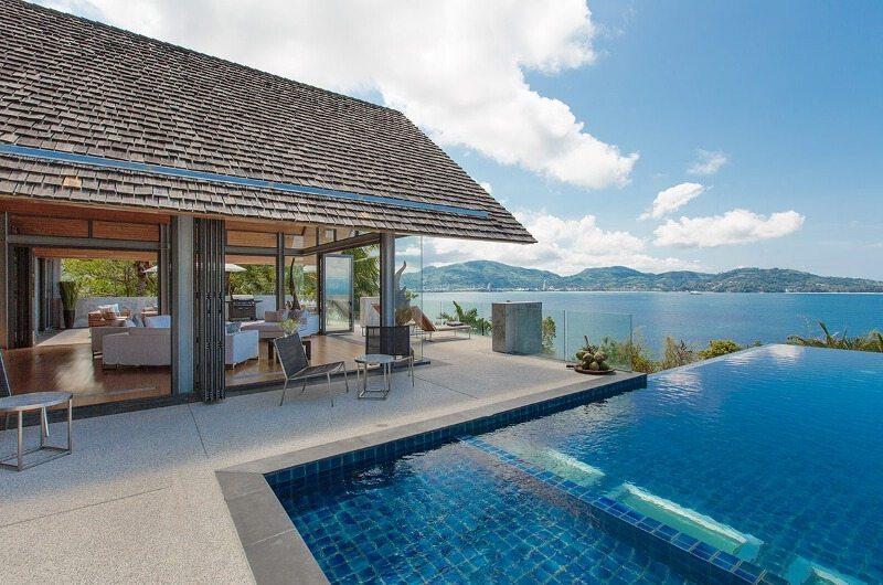 Villa Benyasiri Ocean View | Phuket, Thailand