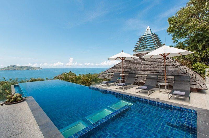 Villa Benyasiri Sun Deck | Phuket, Thailand